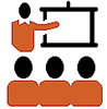 Teaching & Learning icon