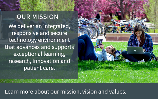 Image of mission, vision, and values