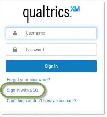 Qualtrics chat support screenshot 2