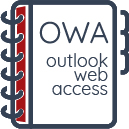 Outlook Web Access icon