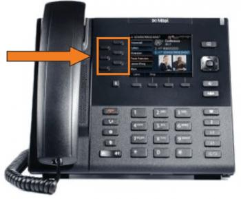 Call Forwarding Instructions Image