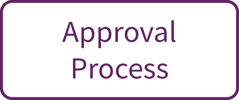 Approval Process Button